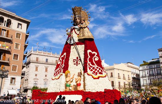 Valencia Calendar.Holidays In Valencia 2019 Major Events And Fiestas